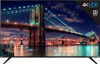 TCL 65R615 65 4K HDR HDTV