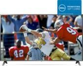 LG 86'' LED 4K HDR Smart UHD TV + $250 Dell eGift Card