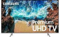 Samsung UN82NU8000 82 4K LED HDTV