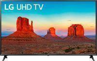 LG 50UK6090PUA  50 4K HDR Flat LED Ultra HD Smart TV