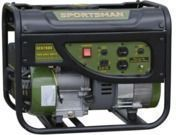 Sportsman 1,400-watt Portable Gasoline Generator