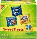 Nabisco Cookies Variety 30-Pack