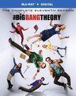 The Big Bang Theory: The Complete Eleventh Season (Blu-ray)