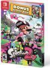 Splatoon 2 with Bonus Splategy Guide (Nintendo Switch)