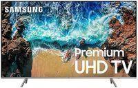Samsung UN82NU8000FXZA 82 4K LED HDTV