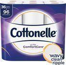 Cottonelle 36pk Ultra ComfortCare Toilet Paper