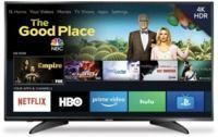 Toshiba 50 4K Ultra HD Smart LED TV HDR - Fire TV Edition