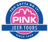 Pink Jeep Tours Coupons