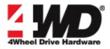 4 Wheel Drive Hardware Coupons