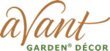 Avant Garden Decor Coupons