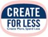 CreateForLess Coupons