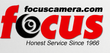 Focus Camera Coupons