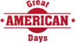 Great American Days Coupons